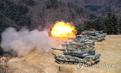 육군 주력 'K2 전차' 사업 막판까지 진통…국산 변속기 논란