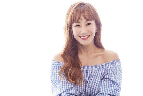 """브로드웨이 유리천장 깬 김소향 """"노래 부를 때마다 눈물나요"""""""