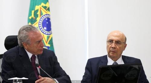 브라질 노동 이어 연금 개혁 시도…내달 초 연방하원 표결 처리