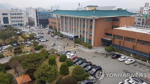 김해시 내년 예산안 1조4천287억 편성… 10.9% 늘어