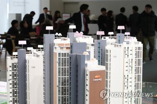 8·2 대책후 청약경쟁률 상위 10곳중 8곳 '비규제지역'