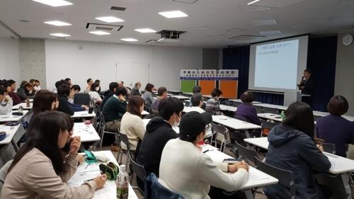 일본에 소개된 5·18과 문병란 시인의 저항정신