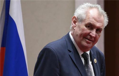 """푸틴 """"시리아 정부, 자국 영토 98% 통제"""""""