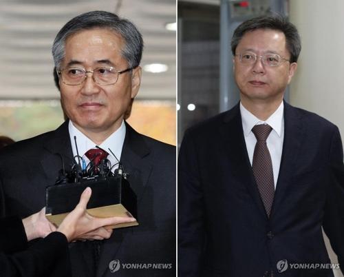 '불법사찰' 추명호 구속기소…'공범' 우병우 내주 피의자 소환(종합)