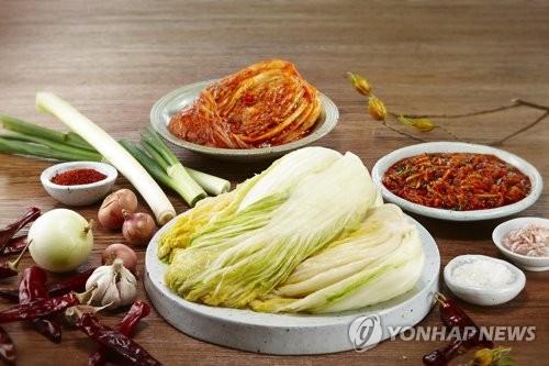 경기도내 잔류농약 기준초과 김장재료 7t 폐기