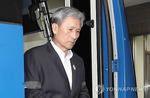 법원, '군 댓글공작' 김관진 구속적부심서 석방 결정(1보)