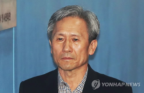 '댓글공작' 김관진 구속 11일만에 석방…'MB수사' 검찰 당혹(종합2보..