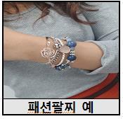 일부 패션팔찌서 발암물질 납·카드뮴 제한기준 703∼720배 검출
