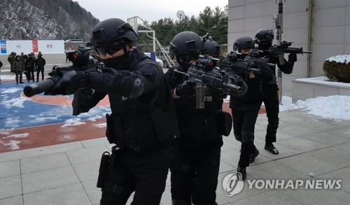 [카메라뉴스] 육군7사단, 화천산천어..