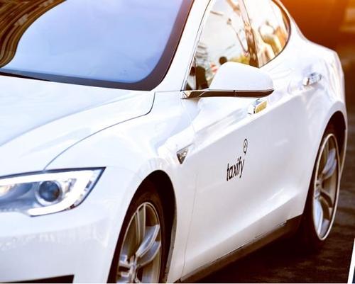 '청년 창업' 택시파이, 유럽 넘어 호주 넘본다…우버에 도전장