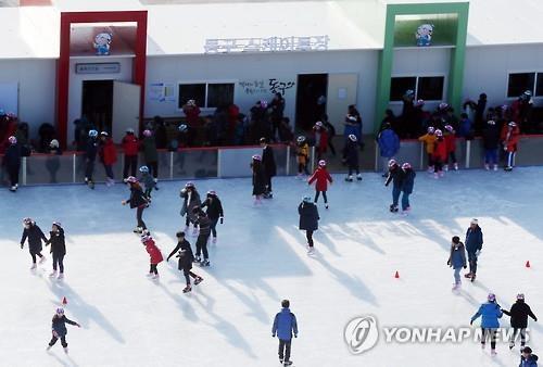 """[주말 N 여행] 수도권: """"겨울은 추워야 제맛""""…눈썰매장·이색 축제의 .."""