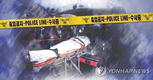 구애 외면 여성 직장동료 살해 30대 징역 22년