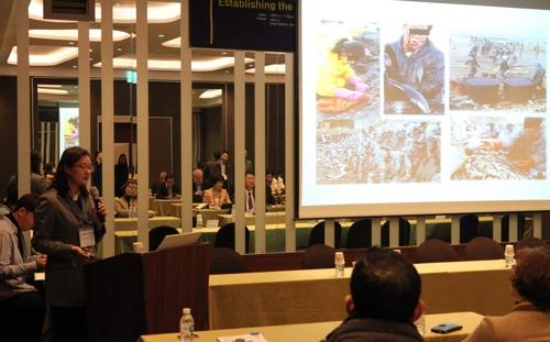 국제위기관리학술대회 개막…'유류유출사고 10년 세션' 열려