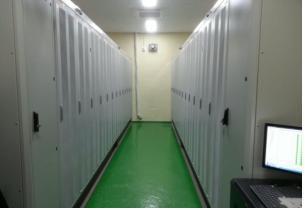 부산교통공사, 부산 최대 규모 에너지 저장장치 가동
