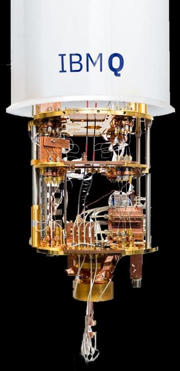 IBM, '꿈의 컴퓨터' 양자컴퓨팅 시험에 삼성 등 12곳 선정