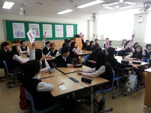경기도 청소년자살예방 교육프로그램 복지부 인증 획득