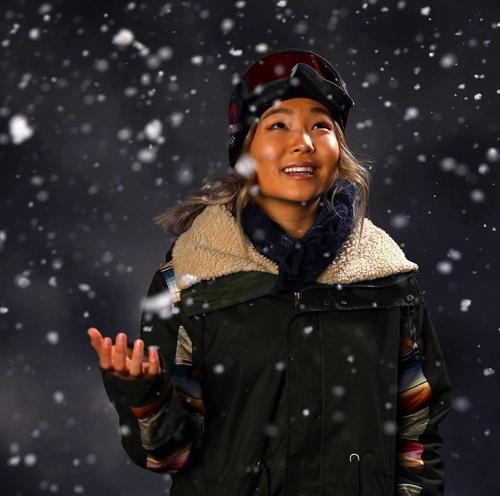 클로이 김, 평창동계올림픽 미국 국가대표 선발 확정