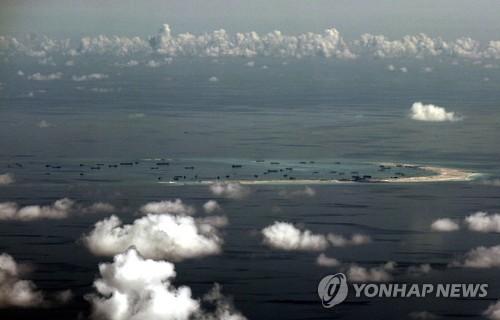 中, 남중국해 감시할 정찰위성 10기 발사 계획