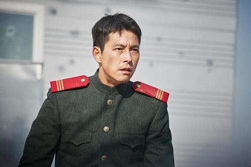 정우성 주연 '강철비' 사흘만에 관객수 100만 돌파