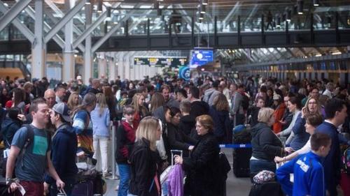 캐나다 연말 공항 여행객 사상 최대 예상