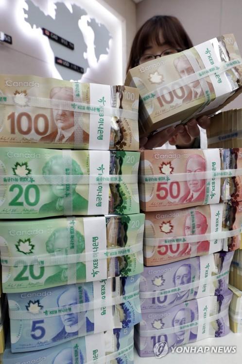 캐나다 100대 CEO 평균연봉 89억원…근로자의 200배로 역대 최고