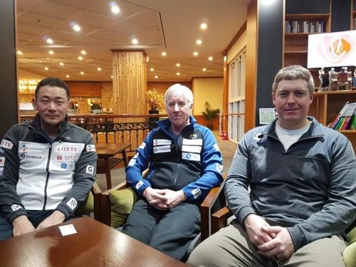 """미국 스키 대표팀 20년 지도한 펠키 코치 """"평창서 톱30 도전"""""""