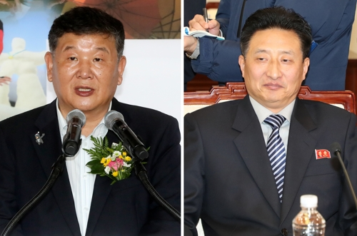 '평창 실무회담' 南노태강-北원길우 수석대표 가능성