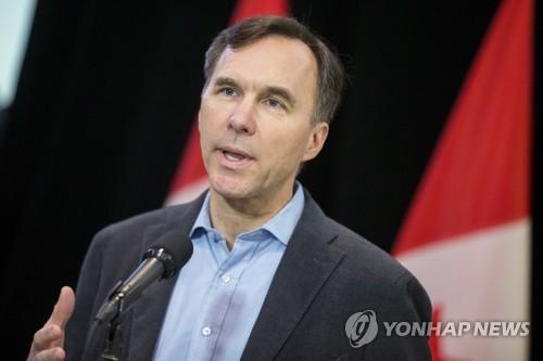 캐나다 재무부, 금융기관에 북한 돈세탁 감시 대폭 강화 지침