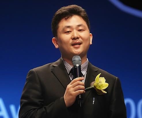 """반크 '독도사랑상' 수상…""""국민 한명 한명을 한국 홍보대사로"""""""