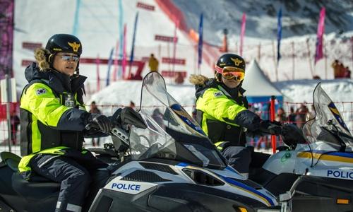 스키·기마·관광 경찰대 뜬다…평창올림픽 지원 맹활약 기대