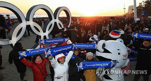 지상파 3사, 평창올림픽 주요 종목 UHD 중계 분담