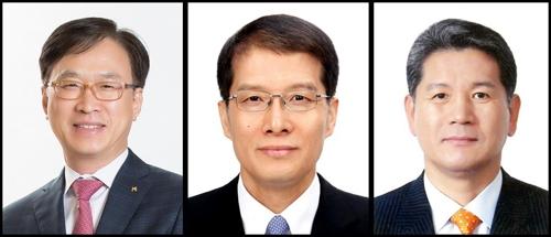 수출입은행 상임이사에 신덕용·강승중 본부장