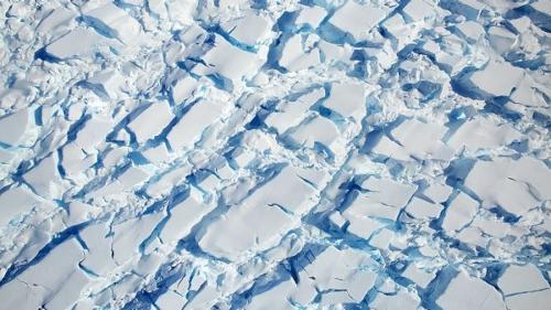 줄어드는 남극 해빙…지난해, 1979년 조사 이래 최소