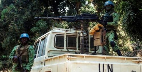 브라질군 중앙아프리카공화국 파병 상반기에 이뤄질 가능성