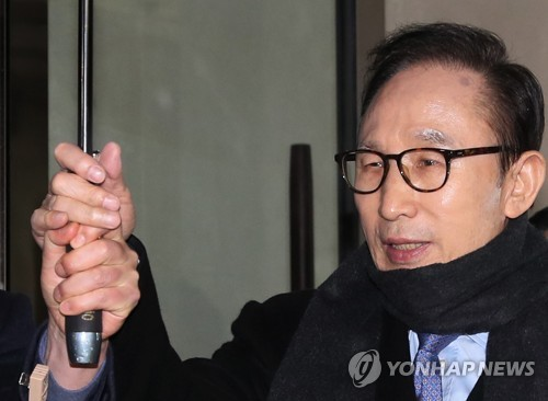MB 일가 파고드는 검찰…'집사' 김백준도 태도 변화 조짐(종합)