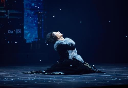 화려함 앞세운 러시아 뮤지컬 '안나 카레니나'…공허한 뒷맛