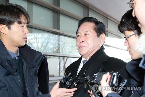 배덕광, 국회의원 사직서 제출…한국당 117석으로
