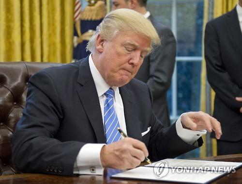 미국 빠진 TPP 11개국 3월 칠레에서 협정 서명 합의(종합)