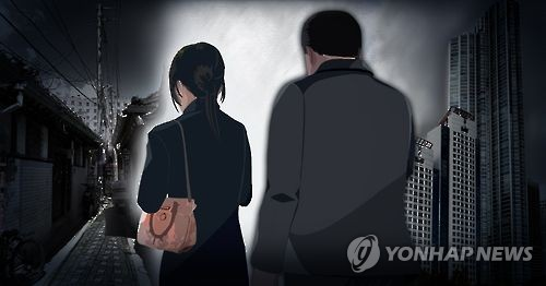 원룸 침입해 잠자던 여성 성폭행한 30대 징역 13년