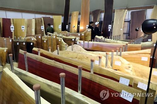 제천에 전국 첫 목재산업단지 조성…산림청 공모사업 유치