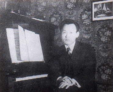 [김은주의 시선] 민족음악의 선구자 채동선