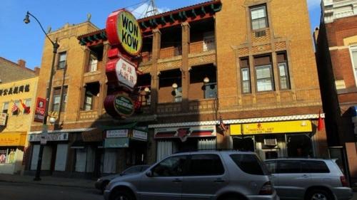 알카포네도 즐겨찾던 美시카고 차이나타운 첫 중국집 폐점