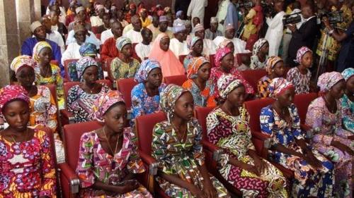 나이지리아서 보코하람 피랍 인질 13명 풀려나