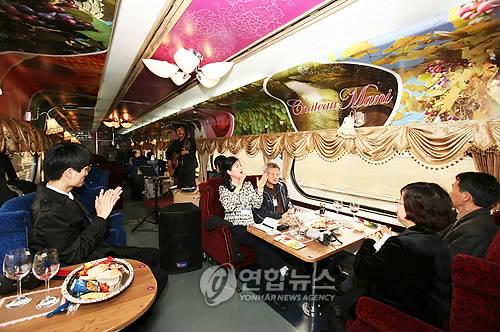 서울∼영동 '국악·와인열차' 뜬다…2..