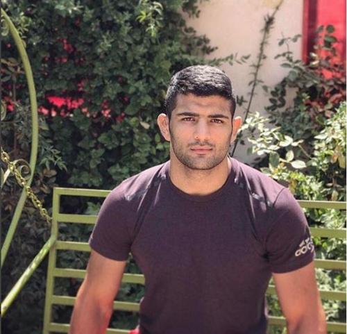 '고의 패배' 이란 레슬링선수에 6개월 국제경기 출전금지