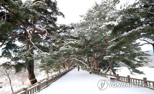 """""""연휴 즐기자"""" 충북 유명산·유원지 .."""