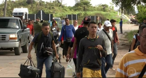 유엔-브라질, 중남미 난민 대책회의 개최…36개국 대표 참가