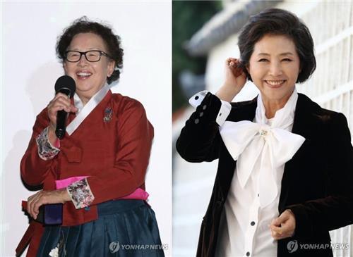 tvN '나의 아저씨' 나문희→고두심으로 배우 교체