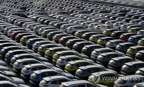 전북도, 2천cc 미만 승용차 연말까지 채권매입 면제