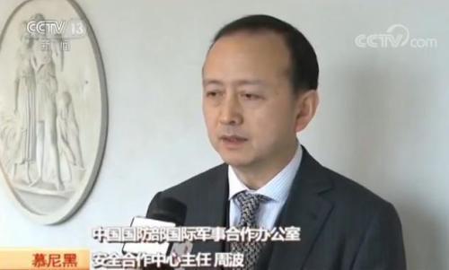 """중국, 美·英겨냥 """"남중국해 '항행의 자유', 군사행동 자유아냐"""""""